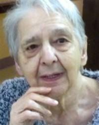 Rita Morin avis de deces  NecroCanada