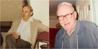 Roy Lawrence Smith avis de deces  NecroCanada