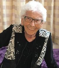 Shirley Isabel Pickard Paton avis de deces  NecroCanada