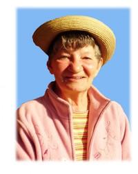 Sylvia Elizabeth Beaudreau avis de deces  NecroCanada