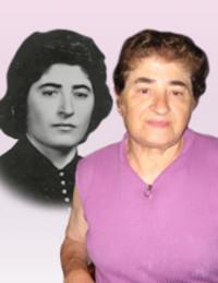 Teresa Simonetti avis de deces  NecroCanada