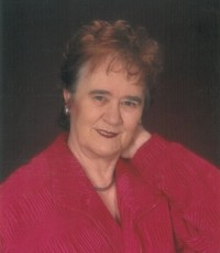Violet Ruth Tibbs avis de deces  NecroCanada