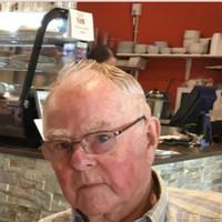 Bernard Bernie Harold Morash avis de deces  NecroCanada