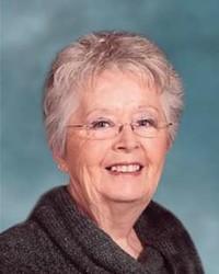 Bernice Hamel 1943 – 2019 avis de deces  NecroCanada