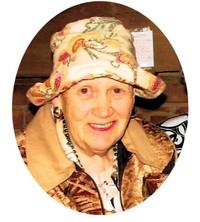 Bowhey Hilda Jean avis de deces  NecroCanada