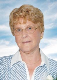 Claire Tetreault nee Bolduc 1931-2019 avis de deces  NecroCanada