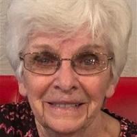 Freda Weatherup avis de deces  NecroCanada