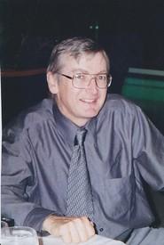 Frederic Bruce Underhill avis de deces  NecroCanada
