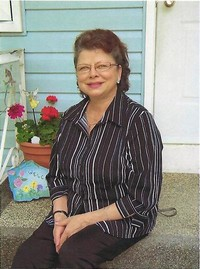 Katherine Stratulat avis de deces  NecroCanada