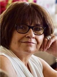 Lois Jacqueline Jackie Carrier avis de deces  NecroCanada