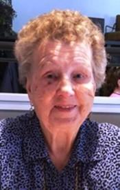 Lucille Bleau avis de deces  NecroCanada