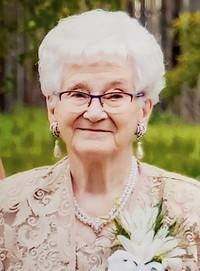 Mme Georgette Brouillard Charlebois avis de deces  NecroCanada
