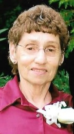Norma Mailman avis de deces  NecroCanada