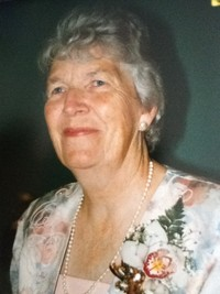 Verna June Leith Haight avis de deces  NecroCanada