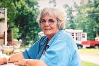 Doris Christine Ward avis de deces  NecroCanada