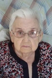 Ethel Archibald avis de deces  NecroCanada