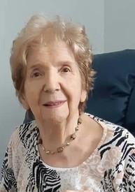 Georgette Kiely nee Miville avis de deces  NecroCanada