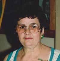 Gloria Golloher avis de deces  NecroCanada