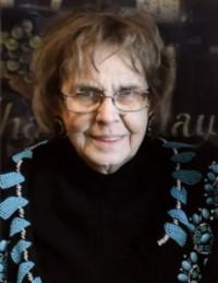 Grethe Elsebeth Bugera avis de deces  NecroCanada