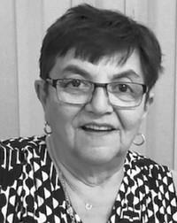 Irene Marie Gagne Landry avis de deces  NecroCanada