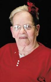 Irene WolfeMossman Knock avis de deces  NecroCanada