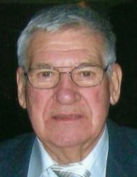 James Hugh Slade avis de deces  NecroCanada