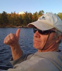 Kenneth Paul Hampton avis de deces  NecroCanada