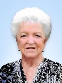 Lefebvre-Hamel Mme Huguette avis de deces  NecroCanada