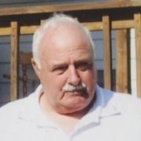 Lionel Richard Welsh avis de deces  NecroCanada