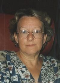 Lucie Pouliot avis de deces  NecroCanada