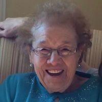 Margaret Mary Gorham avis de deces  NecroCanada