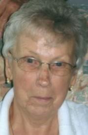Marjorie Helen Pearsall avis de deces  NecroCanada