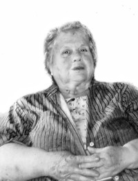 Marjorie Mae Wamboldt avis de deces  NecroCanada