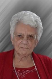 Olivette Letourneau Carrier avis de deces  NecroCanada