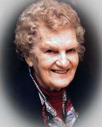 Pearl L Matthews avis de deces  NecroCanada