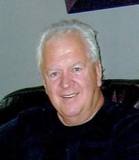 Peter Mullett avis de deces  NecroCanada
