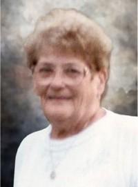 Sylvia Laniel avis de deces  NecroCanada