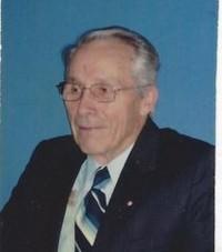 Walter Klepachek avis de deces  NecroCanada