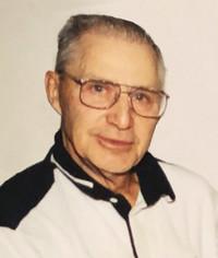 Wilfred Joseph Belmore avis de deces  NecroCanada