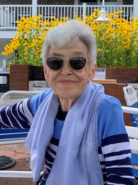 Aileen W Rennie avis de deces  NecroCanada