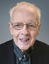 Andre Brouard avis de deces  NecroCanada