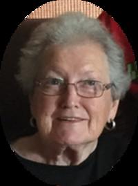 Ann Maureen