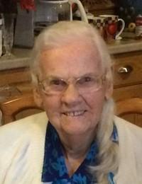 Beryl Wells Hulcoop avis de deces  NecroCanada