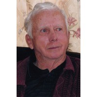 Carl Vernon Robinson avis de deces  NecroCanada