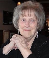 Eileen Giroux nee Holland avis de deces  NecroCanada