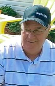 Gary William McAdam avis de deces  NecroCanada