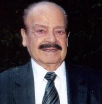 Georgios Pantazopoulos avis de deces  NecroCanada