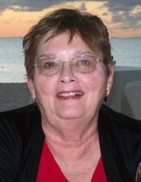 Glenda Jean Thomas avis de deces  NecroCanada