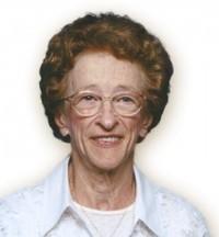 Jeannine Lefrançois Lechasseur