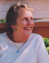 Linda Frances Rodger avis de deces  NecroCanada